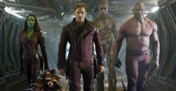 Guardians Of The Galaxy Review....