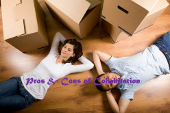 Pros & Cons of Cohabitation