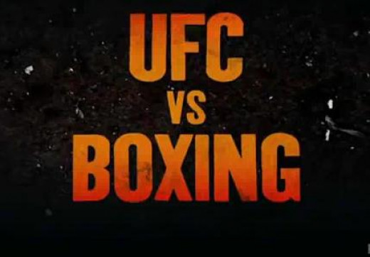 UFC vs. Boxing
