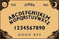 "Ouija ""weegie"" Board, fake or for real?"