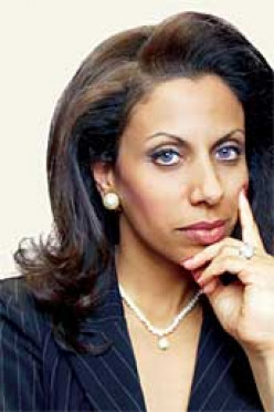 Do you know or have you ever listened to Bridget Gabriel; a leading terrorism expert?