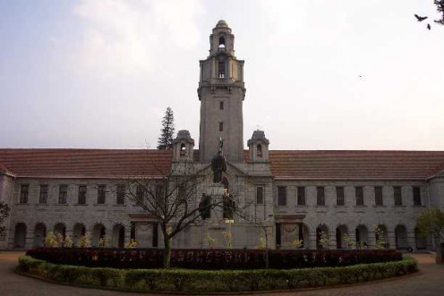 IISc Bangalore- One of the Best Institute for Research Work.