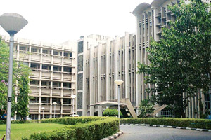 IIT Bombay- One of the Best Institute for Pursuing Higher Studies.