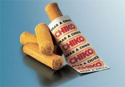 Australian Favorite the Chiko Roll