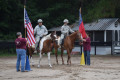 Faith Equestrian Therapeutic Center Horses for Heroes Program