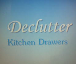 Declutter Your Life with Tips: How to Organize Kitchen Drawers