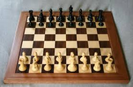 I'm a chess expert....so why am I not on the chess team?