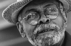 "A Review of ""Blues People"" by LeRoi Jones (Amiri Baraka)"