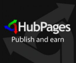The Advantages Of Writing On HubPages