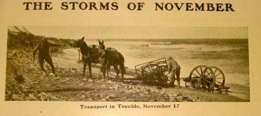 Storms of November