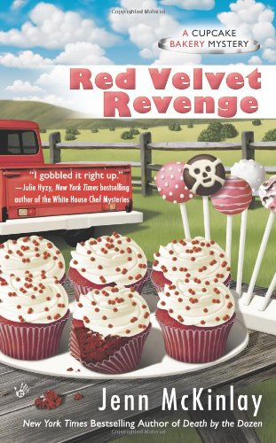 Murder follows the Fairy Tale Cupcake crew to the rodeo
