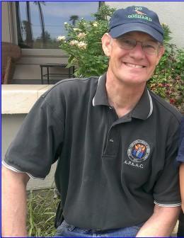 Terry Goddard for Secretary of State in Arizona.