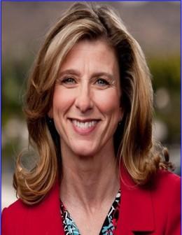 Fellecia Rotelini for Attorney General in Arizona.