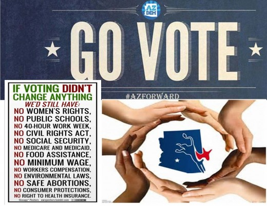 Voting Matters!