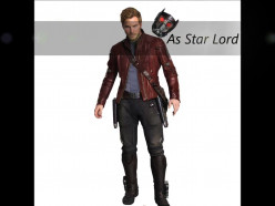 The Star Power Behind The Hit Movie 'Guardians Of The Galaxy' (Lavie's Picks)