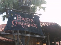 The Bible And The Pirates Of The Caribbean Film Series