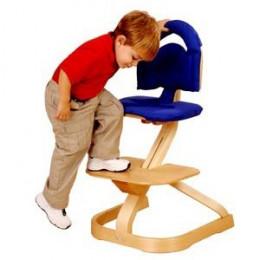 svan signet high chair instructions