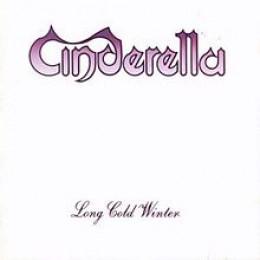 """Long Cold Winter"" (1988) album cover"