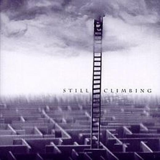 """""""Still Climbing"""" (1994) cover"""