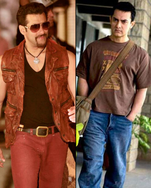 Salman Khan's Kick broke Aamir Khan's record of 3 idiots at the box office.Bollywood top news on Biscoot Showtym.
