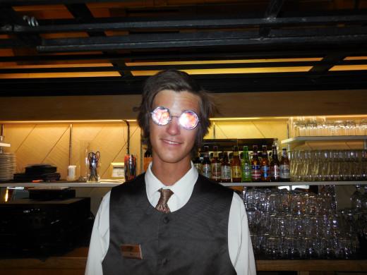 Ian (bartender)