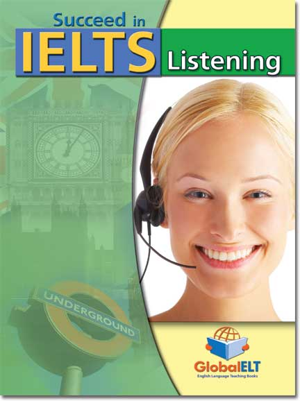Succeed in IELTS succeed in life