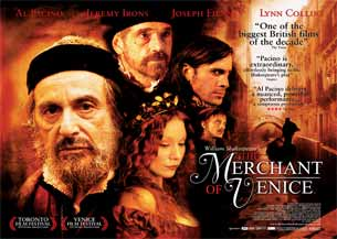 merchant of venice political aspects - photo#13