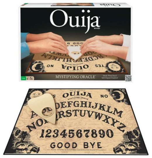 real online ouija board game