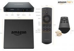 Amazon Presents: Amazon Fire TV