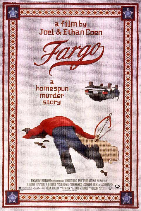 "William H. Macy in ""Fargo"""