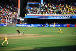 IPL fever: T20 Cricket