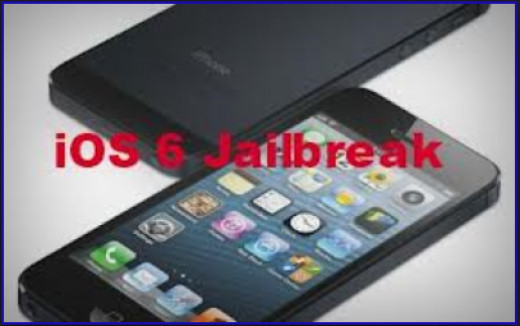 How to jailbreak iPhone 3gs running iOS 6