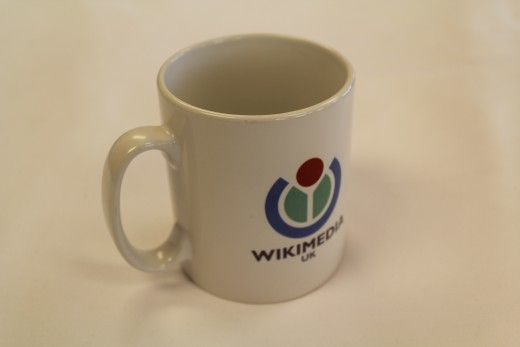 Logo Printed Coffee Mug