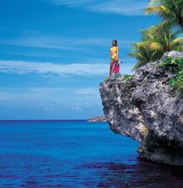 Jamaica is hugely popular in December.