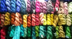 Image: Ready to Go on a Yarn Swift