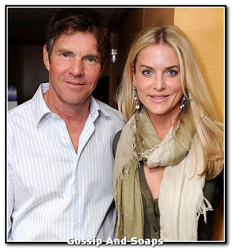 Dennis Quaid and Buffington