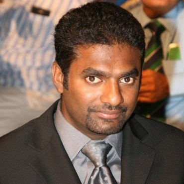 Muttiah Muralitharan - The bowling legend in World Cricket History