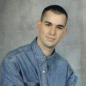Michael Strauss profile image