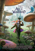 Page to Screen: Alice in Wonderland (2010)