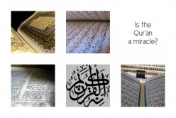 How Can the Revelation of the Qur'an be Seen to Contribute to its Status as a Miracle?