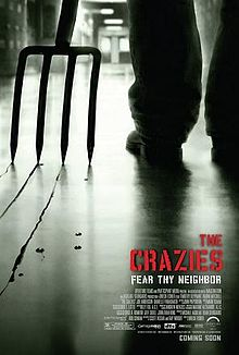 """Timothy Olyphant and Radha Mitchell in """"The Crazies"""""""