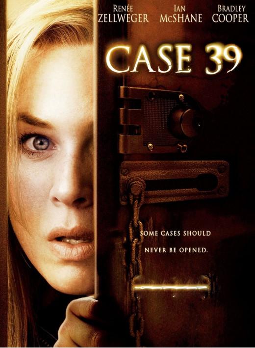 """Renee Zellweger and Bradley Cooper in """"Case 39"""""""