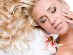 Aromatherapy Facial Steam