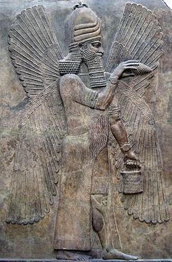 Marduk of Assyria