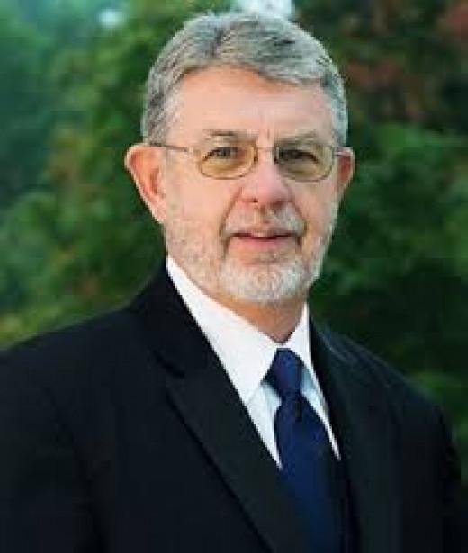 Pastor Kenneth Codner