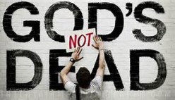 A Review of God's Not Dead: The Movie