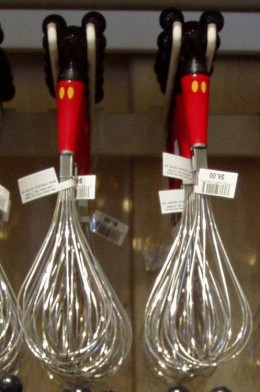 Wire Whisks Let You Cook Gravy With No Lumps.