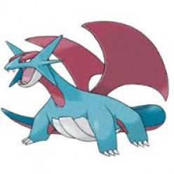 Using Salamence as a Competitive Pokemon in Pokemon X and Y