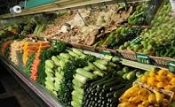 Fresh fruits and vegetables are better for your body than canned, frozen or packaged goods.