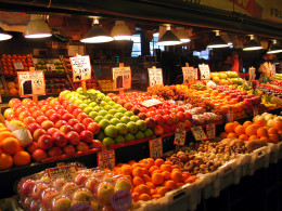 Fruit choices matter when on the FODMAP diet